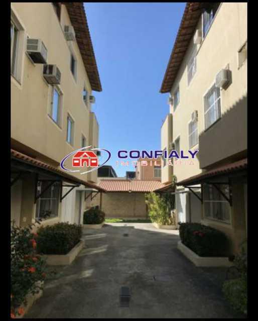 c7bbcada-f7f8-4b1d-9575-e37e09 - Casa em Condomínio 3 quartos à venda Vila Valqueire, Rio de Janeiro - R$ 490.000 - MLCN30011 - 3