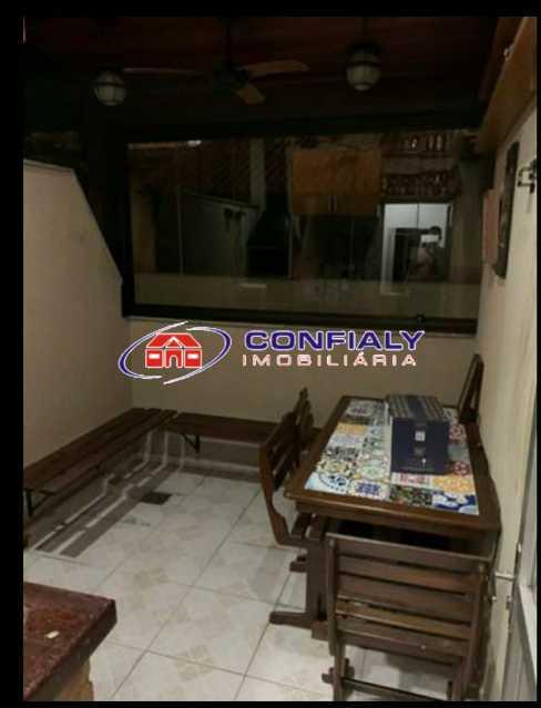 d6aebf5d-7bce-4d22-a3e1-dd89bd - Casa em Condomínio 3 quartos à venda Vila Valqueire, Rio de Janeiro - R$ 490.000 - MLCN30011 - 16