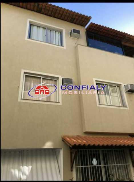 d120127f-6136-4d44-b404-1a2e1e - Casa em Condomínio 3 quartos à venda Vila Valqueire, Rio de Janeiro - R$ 490.000 - MLCN30011 - 4