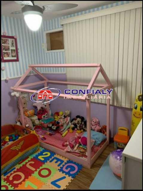 e4db659a-c8c2-4b18-b23c-9c6fe6 - Casa em Condomínio 3 quartos à venda Vila Valqueire, Rio de Janeiro - R$ 490.000 - MLCN30011 - 18