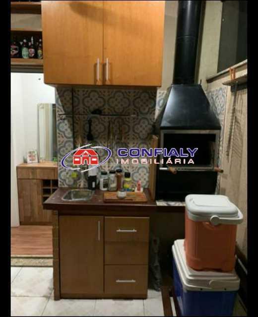 e31e4093-dfa3-437a-9451-0c836e - Casa em Condomínio 3 quartos à venda Vila Valqueire, Rio de Janeiro - R$ 490.000 - MLCN30011 - 19