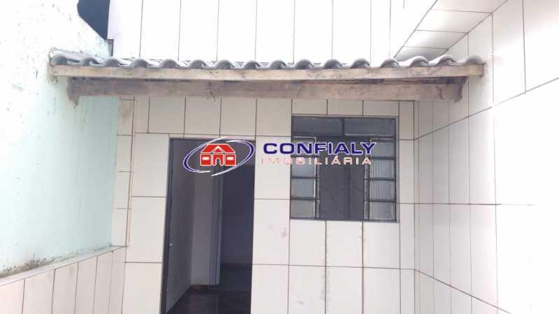 PHOTO-2020-12-08-12-36-33 - Casa de Vila 2 quartos à venda Anchieta, Rio de Janeiro - R$ 80.000 - MLCV20036 - 1