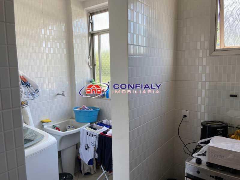 5ea69d88-d0be-497c-94e0-57dfa0 - Apartamento 2 quartos à venda Campinho, Rio de Janeiro - R$ 230.000 - MLAP20127 - 14