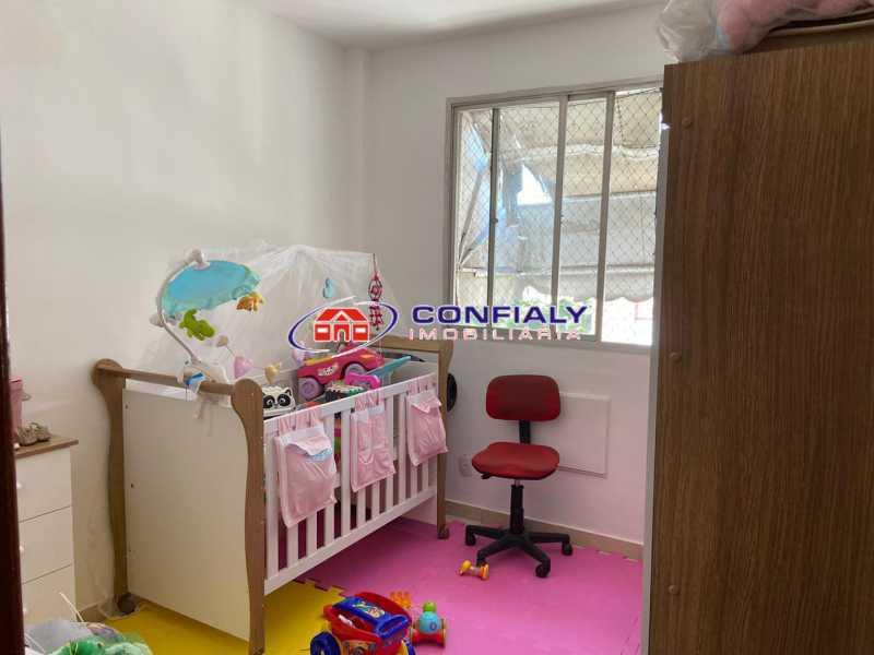 b576788f-a8ba-4e07-bfab-8ca6dc - Apartamento 2 quartos à venda Campinho, Rio de Janeiro - R$ 230.000 - MLAP20127 - 8