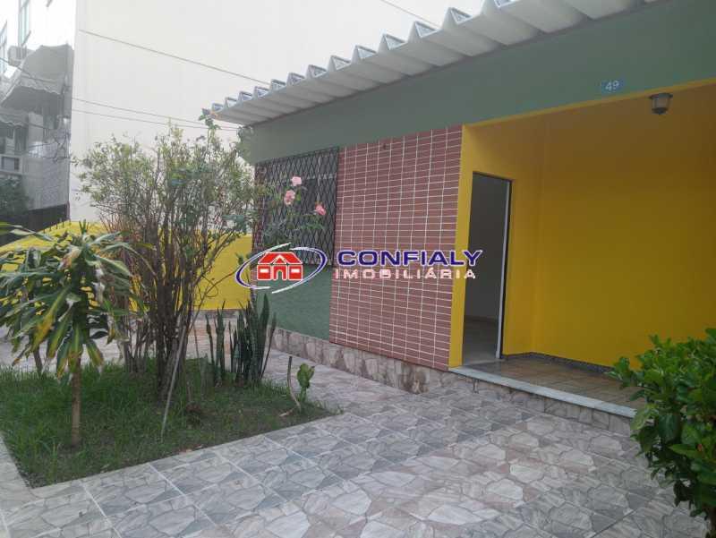 thumbnail_20201216_164043 - Casa 3 quartos à venda Vila Valqueire, Rio de Janeiro - R$ 990.000 - MLCA30032 - 6