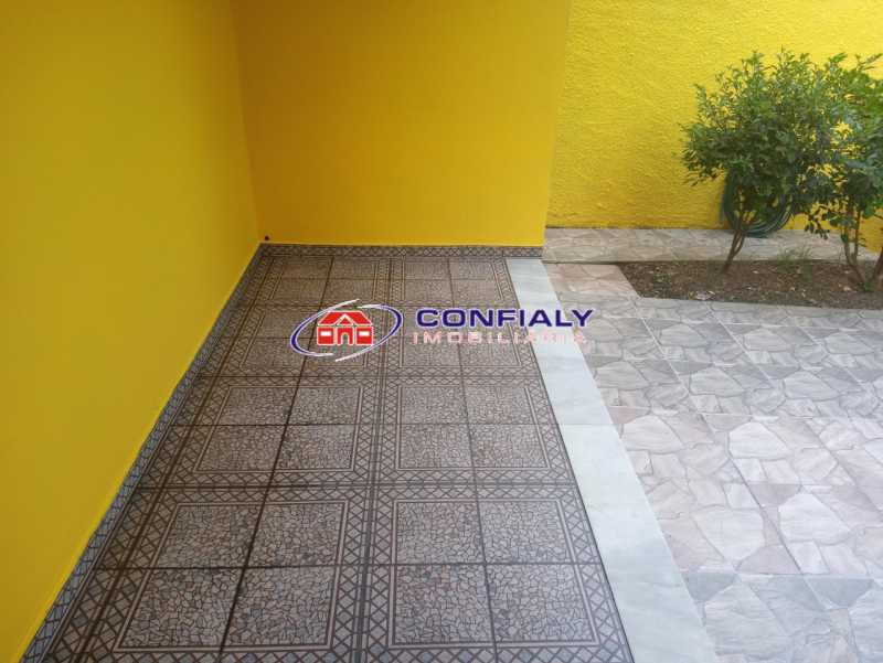 thumbnail_20201216_164034 - Casa 3 quartos à venda Vila Valqueire, Rio de Janeiro - R$ 990.000 - MLCA30032 - 8