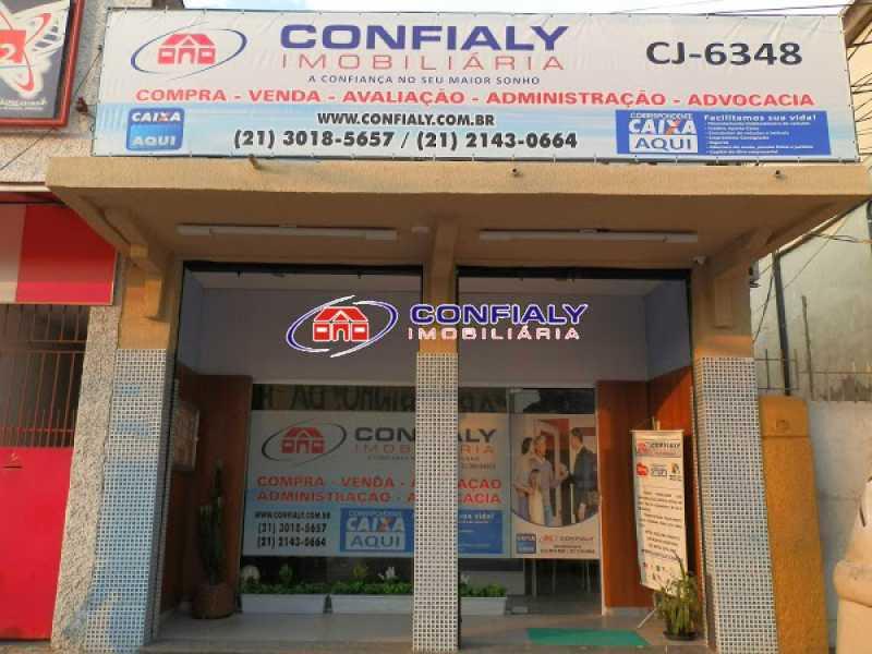 376_G1603897853 - Apartamento 3 quartos à venda Penha Circular, Rio de Janeiro - R$ 205.000 - MLAP30018 - 25