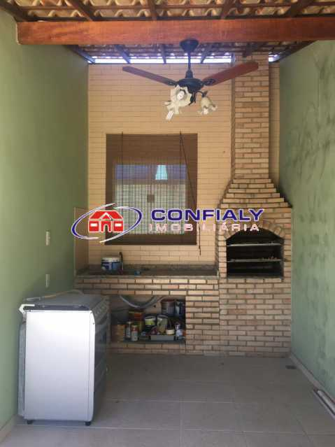 9bb4e219-14ad-4b51-a92d-80eb67 - Casa no Valqueire - MLCN20023 - 6