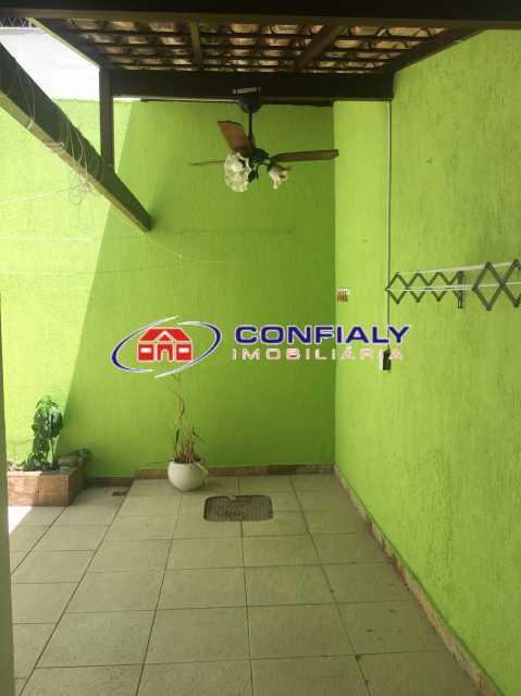 cfc1ff93-e566-4f4b-9c90-7e7975 - Casa no Valqueire - MLCN20023 - 3