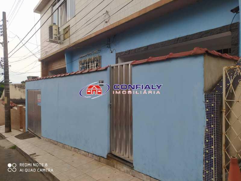 c8b5e7a4-e824-4635-8ff1-f02874 - Casa de Vila à venda Rua João Barbalho,Quintino Bocaiúva, Rio de Janeiro - R$ 330.000 - MLCV30010 - 1