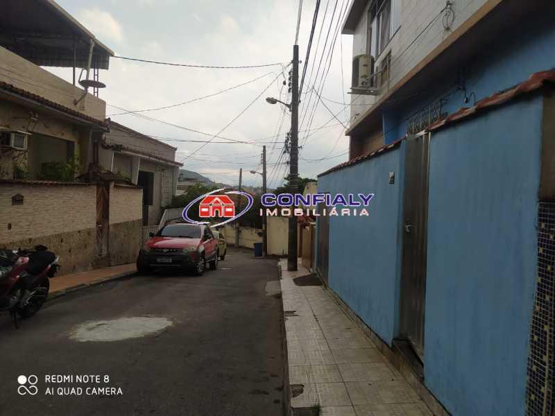 3c05a928-df76-4e94-963c-6bcedf - Casa de Vila à venda Rua João Barbalho,Quintino Bocaiúva, Rio de Janeiro - R$ 330.000 - MLCV30010 - 3