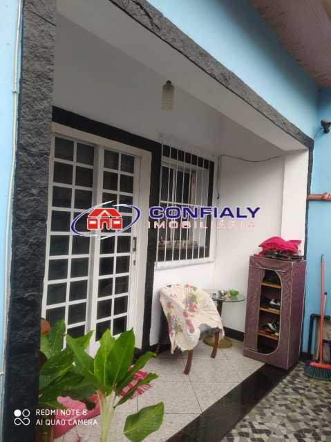 dddac83d-b0a1-4916-b3ae-16c26b - Casa de Vila à venda Rua João Barbalho,Quintino Bocaiúva, Rio de Janeiro - R$ 330.000 - MLCV30010 - 4