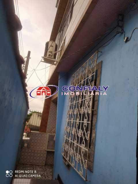 a98b7a2d-1779-435c-b062-9c654f - Casa de Vila à venda Rua João Barbalho,Quintino Bocaiúva, Rio de Janeiro - R$ 330.000 - MLCV30010 - 5