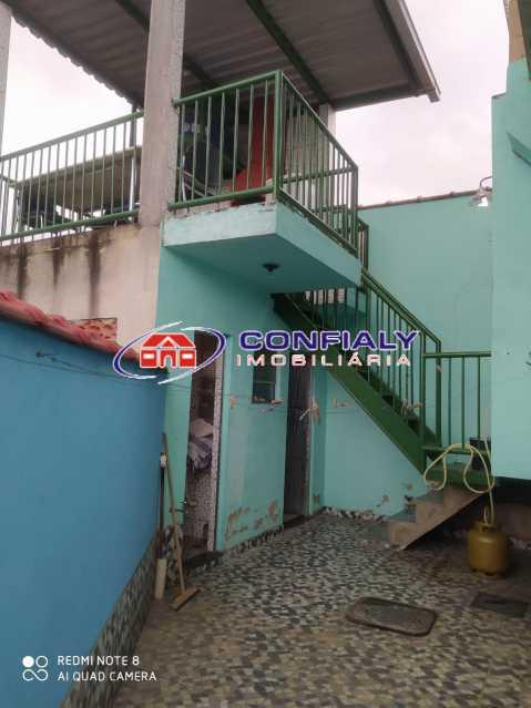 d03bf52f-1b3f-4266-86bb-0b6cbd - Casa de Vila à venda Rua João Barbalho,Quintino Bocaiúva, Rio de Janeiro - R$ 330.000 - MLCV30010 - 6