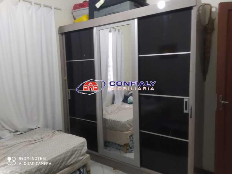 2a25e8c9-7d1b-4ea9-94f7-a08cf2 - Casa de Vila à venda Rua João Barbalho,Quintino Bocaiúva, Rio de Janeiro - R$ 330.000 - MLCV30010 - 11