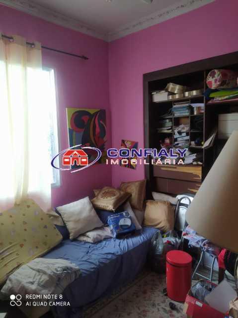 482ca4ca-91f0-462d-83dc-91742e - Casa de Vila à venda Rua João Barbalho,Quintino Bocaiúva, Rio de Janeiro - R$ 330.000 - MLCV30010 - 12