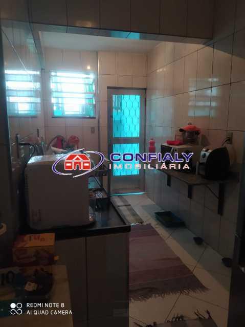 5e5f16db-e113-4625-81aa-743619 - Casa de Vila à venda Rua João Barbalho,Quintino Bocaiúva, Rio de Janeiro - R$ 330.000 - MLCV30010 - 14
