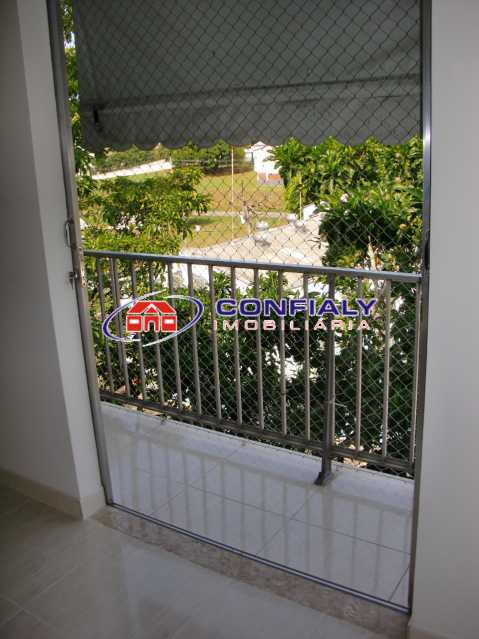 85101373-49fd-47c3-a9a0-94a7e4 - Apartamento 2 quartos à venda Marechal Hermes, Rio de Janeiro - R$ 258.000 - MLAP20132 - 7