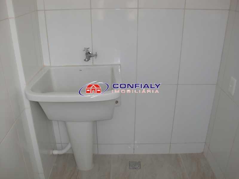 adfb65ee-4e0e-4efc-9417-698eba - Apartamento 2 quartos à venda Marechal Hermes, Rio de Janeiro - R$ 258.000 - MLAP20132 - 9