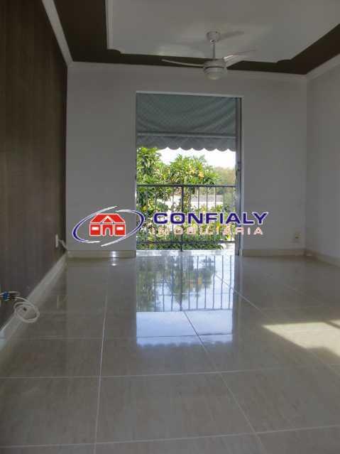 eed2b7b3-8c66-4c27-be7d-e95c4d - Apartamento 2 quartos à venda Marechal Hermes, Rio de Janeiro - R$ 258.000 - MLAP20132 - 3
