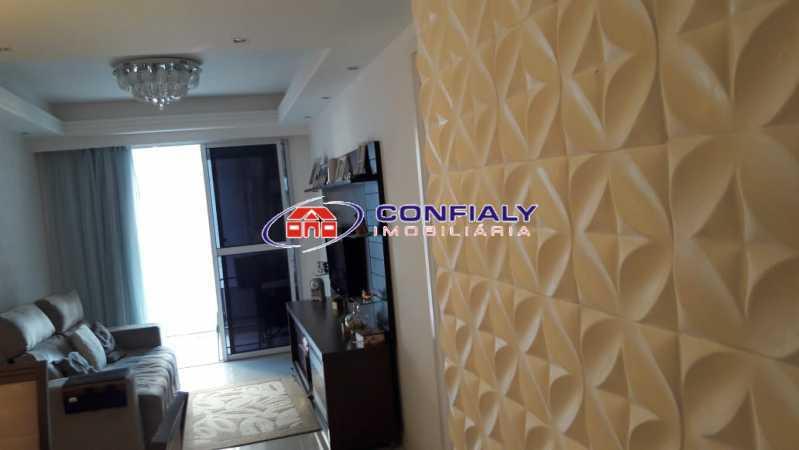 76470ecb-8b74-43d0-ad47-6eb11c - Apartamento 2 quartos à venda Vila Valqueire, Rio de Janeiro - R$ 360.000 - MLAP20134 - 4