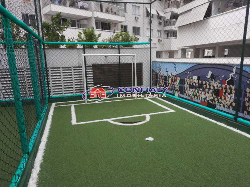 b2a141d6-1eba-4f6c-b5d2-d0b6b4 - Apartamento 2 quartos à venda Vila Valqueire, Rio de Janeiro - R$ 360.000 - MLAP20134 - 19