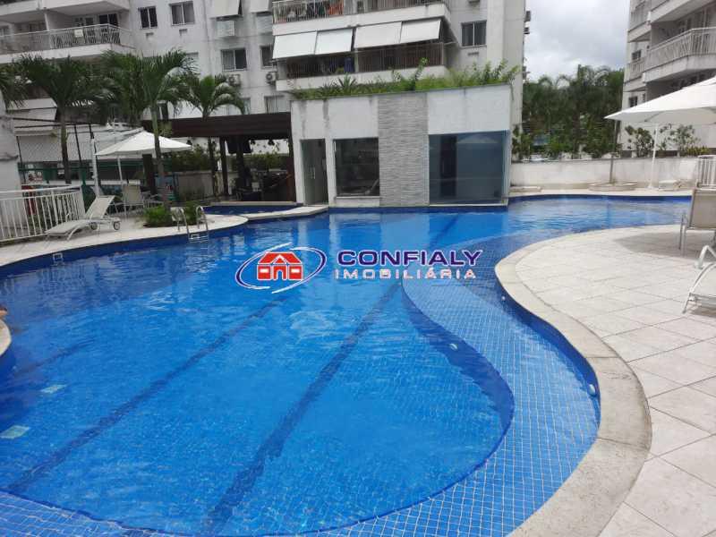 be314f30-cb97-4fa9-b85b-3a90ca - Apartamento 2 quartos à venda Vila Valqueire, Rio de Janeiro - R$ 360.000 - MLAP20134 - 20