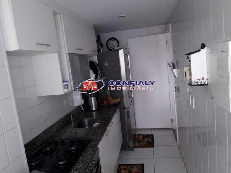 fa875b99-2c3c-4ff5-9cbd-a8a628 - Apartamento 2 quartos à venda Vila Valqueire, Rio de Janeiro - R$ 360.000 - MLAP20134 - 12