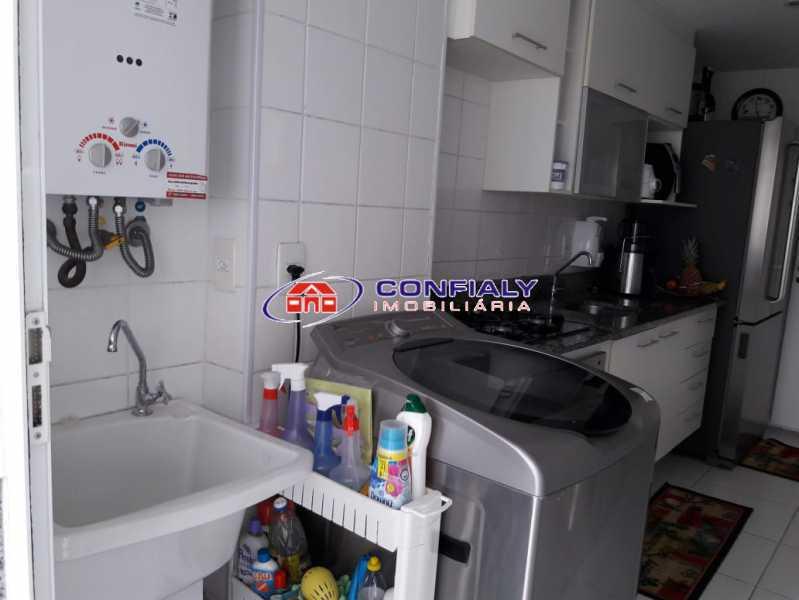fb94a49d-3673-4a3a-9649-e16742 - Apartamento 2 quartos à venda Vila Valqueire, Rio de Janeiro - R$ 360.000 - MLAP20134 - 14