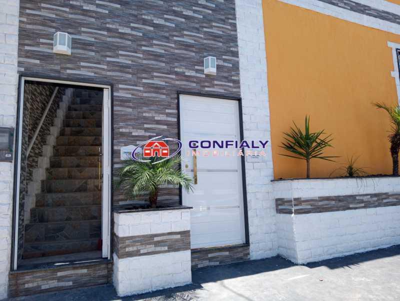 thumbnail_20210116_113524 - Apartamento 1 quarto à venda Oswaldo Cruz, Rio de Janeiro - R$ 165.000 - MLAP10024 - 1