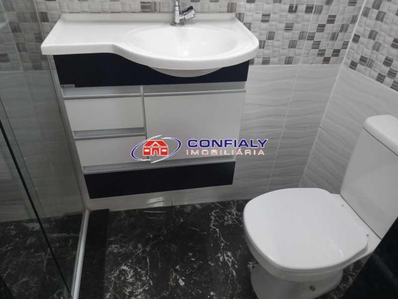 thumbnail_20210116_114220 - Apartamento 1 quarto à venda Oswaldo Cruz, Rio de Janeiro - R$ 165.000 - MLAP10024 - 12