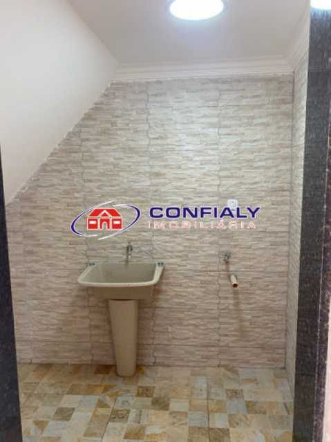 348129486902354 - Apartamento 1 quarto à venda Oswaldo Cruz, Rio de Janeiro - R$ 165.000 - MLAP10024 - 14