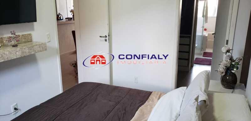 quartooo - Casa em Condomínio 2 quartos à venda Taquara, Rio de Janeiro - R$ 515.000 - MLCN20025 - 5