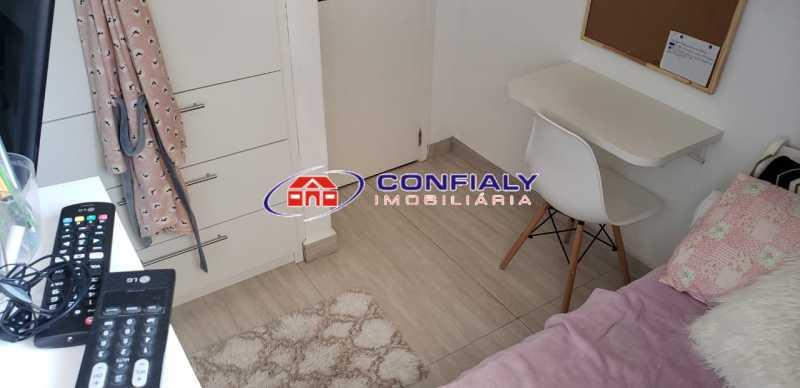 quarto2 - Casa em Condomínio 2 quartos à venda Taquara, Rio de Janeiro - R$ 515.000 - MLCN20025 - 7