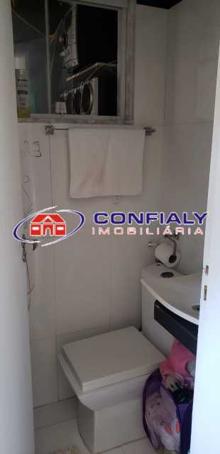 Banheiroo - Casa em Condomínio 2 quartos à venda Taquara, Rio de Janeiro - R$ 515.000 - MLCN20025 - 10