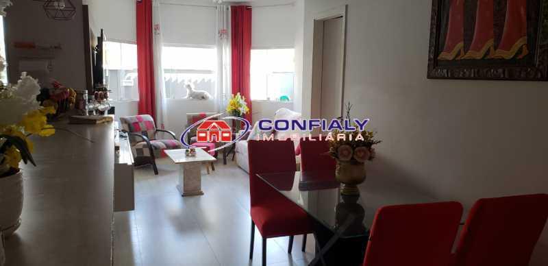 Sala - Casa em Condomínio 2 quartos à venda Taquara, Rio de Janeiro - R$ 515.000 - MLCN20025 - 4