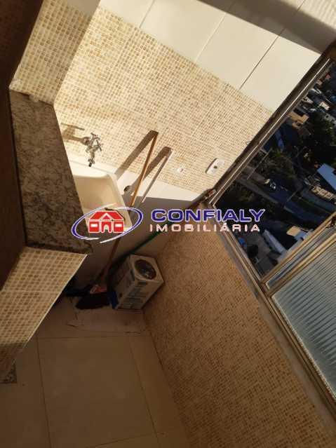 78094fe0-598c-4793-ac12-0f902a - Apartamento à venda Avenida Ernani Cardoso,Cascadura, Rio de Janeiro - R$ 200.000 - MLAP20135 - 12
