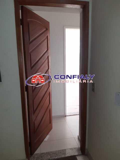 9d9a3f1a-a987-48fc-9ef7-0b267e - Apartamento à venda Avenida Ernani Cardoso,Cascadura, Rio de Janeiro - R$ 200.000 - MLAP20135 - 5