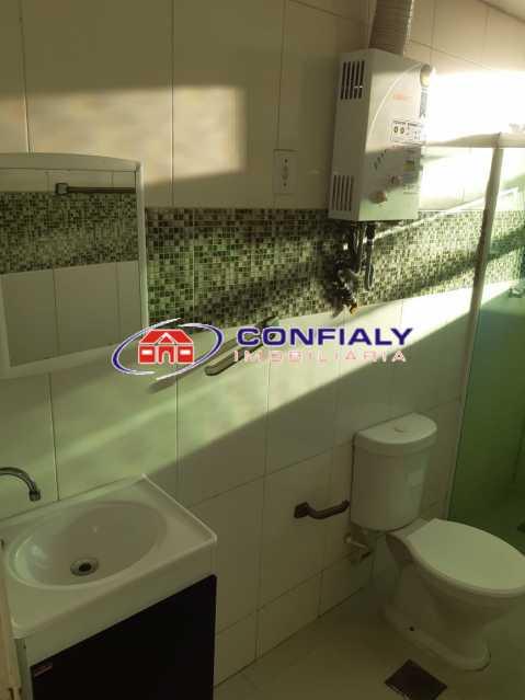 6cf09a27-1232-4e41-977f-d1e5b7 - Apartamento à venda Avenida Ernani Cardoso,Cascadura, Rio de Janeiro - R$ 200.000 - MLAP20135 - 9