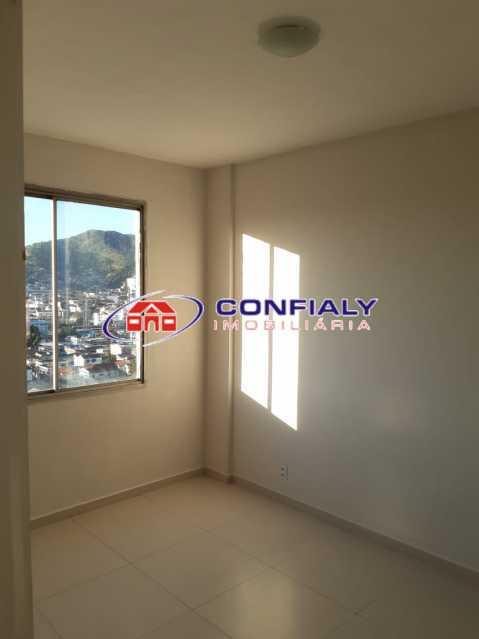 c6141d98-d723-4493-9a26-6da00b - Apartamento à venda Avenida Ernani Cardoso,Cascadura, Rio de Janeiro - R$ 200.000 - MLAP20135 - 3