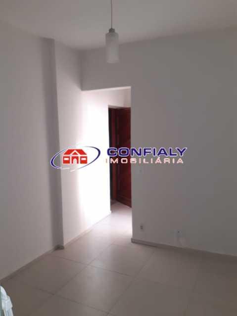 9be8cd18-02f8-4d16-8db2-ede18e - Apartamento à venda Avenida Ernani Cardoso,Cascadura, Rio de Janeiro - R$ 200.000 - MLAP20135 - 4