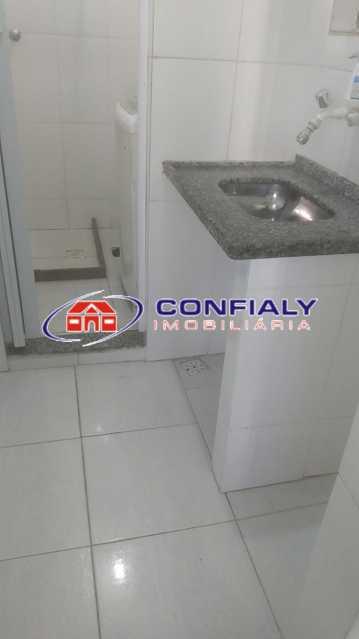 PHOTO-2021-01-19-10-37-19 - Kitnet/Conjugado 23m² para alugar Maracanã, Rio de Janeiro - R$ 800 - MLKI10005 - 9
