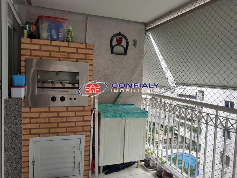 1b07d37b-9260-429a-b122-b31c14 - Apartamento 3 quartos à venda Vila Valqueire, Rio de Janeiro - R$ 360.000 - MLAP30019 - 13