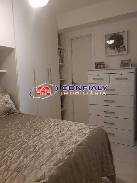 1c928275-ccd8-463b-9877-23f63e - Apartamento 3 quartos à venda Vila Valqueire, Rio de Janeiro - R$ 360.000 - MLAP30019 - 16