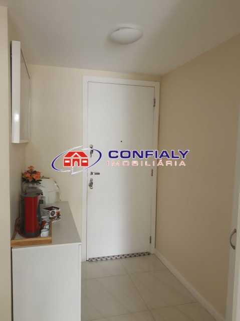 2f137240-a824-431c-997c-4a3a37 - Apartamento 3 quartos à venda Vila Valqueire, Rio de Janeiro - R$ 360.000 - MLAP30019 - 15