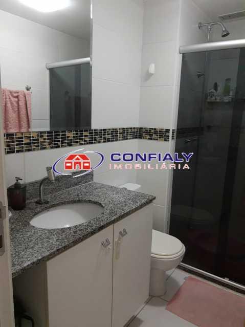 3f4adbd8-72de-45e2-bd6c-d3dcb4 - Apartamento 3 quartos à venda Vila Valqueire, Rio de Janeiro - R$ 360.000 - MLAP30019 - 22