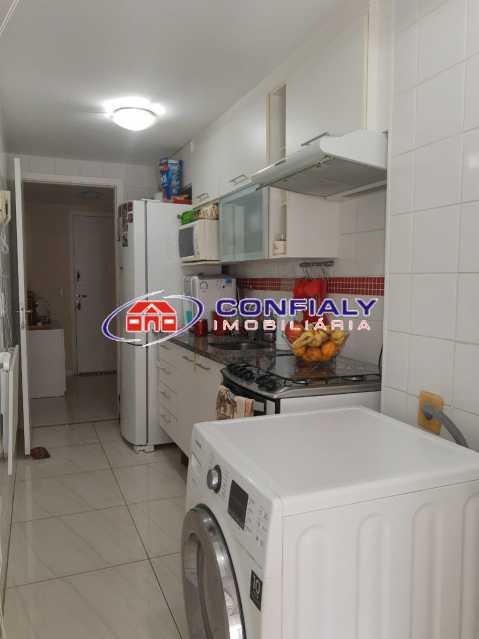 4ceba541-271f-4aef-afa9-d59b63 - Apartamento 3 quartos à venda Vila Valqueire, Rio de Janeiro - R$ 360.000 - MLAP30019 - 21