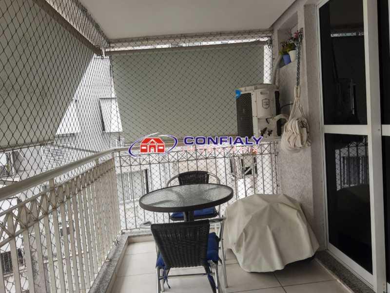 401fb096-fb49-4238-b1ad-c9aacf - Apartamento 3 quartos à venda Vila Valqueire, Rio de Janeiro - R$ 360.000 - MLAP30019 - 12
