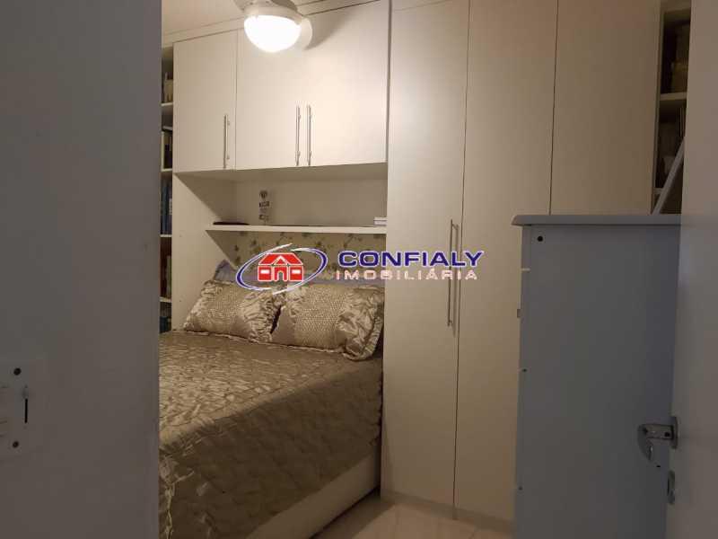 747bd26d-a329-4291-9ff1-674e73 - Apartamento 3 quartos à venda Vila Valqueire, Rio de Janeiro - R$ 360.000 - MLAP30019 - 18