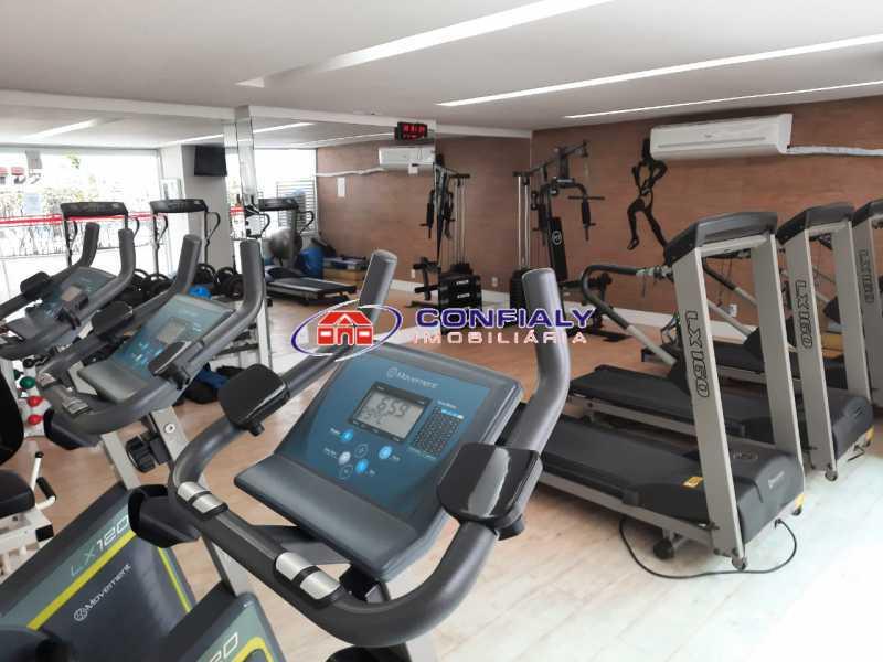 5811f13f-f66c-4688-8a78-7acb34 - Apartamento 3 quartos à venda Vila Valqueire, Rio de Janeiro - R$ 360.000 - MLAP30019 - 8